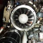 [資料]アリエル1C1エンジン