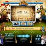 いいんだね?期待しちゃって。Age of Empires Online