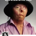 世界一有名な飲酒運転撲滅ポスターに見る古典的条件付け