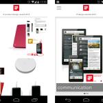 デザイナーにおすすめ。プロダクトデザイン、パッケージデザインを閲覧できるアプリ。